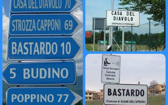 Anche questa è Umbria