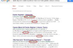 La ricerca in rete: i comandi AND e OR