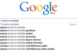 La ricerca in rete: l'operatore * (asterisco)